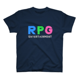 RPGグッズ T-shirts