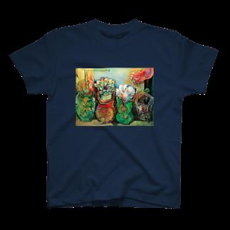 ひよこのお店 ☆ SEIKO Goods Shop from NASUのSEIKOさん新着 T-shirts