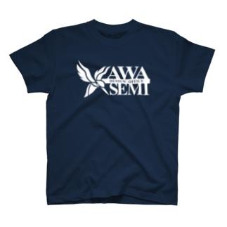カワセミデザイン舎 T-shirts