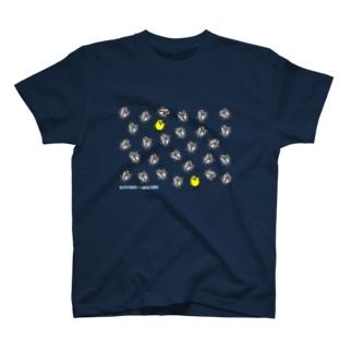 正義の味方ヒヨコノオミセ T-shirts