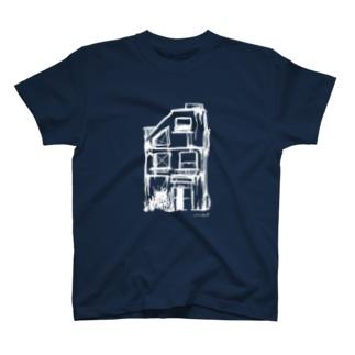 半壊 T-shirts