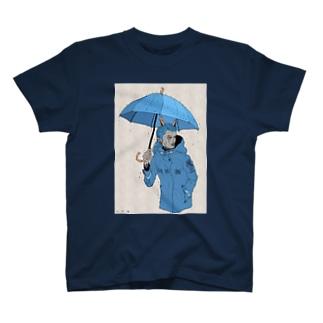 〈 魔王×偵察 〉Tシャツ T-shirts