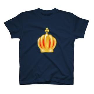 クラウン T-shirts