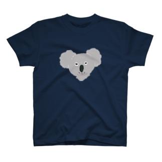 コ・ア・ラ! T-shirts