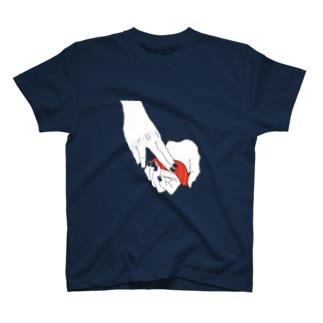 SUSHI-SHOKUNIN_Maguro T-shirts