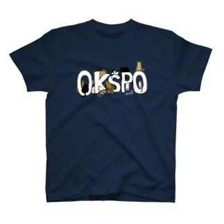 桶川猫のみなさん T-shirts