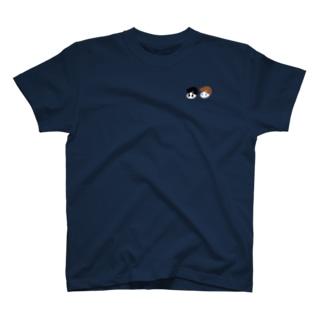 ちびふーふー T-shirts