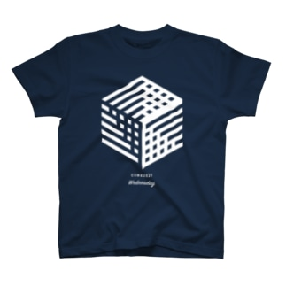 CUBE2020 Wednesday T-shirts