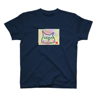 ねこモン☆ T-shirts