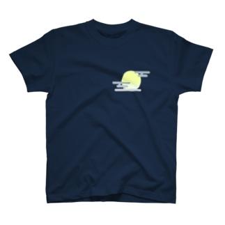 朧月 T-shirts