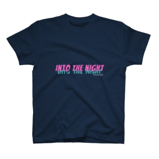 INTO THE NIGHT T-shirts