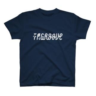 不良グルーヴ T-shirts