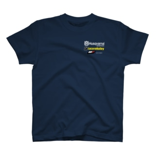 ルサンバレー1 T-shirts