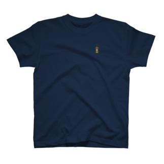 ココロランプ T-shirts