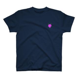 うちゅーじんちゃん  T-shirts