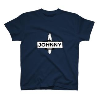 波乗り T-shirts