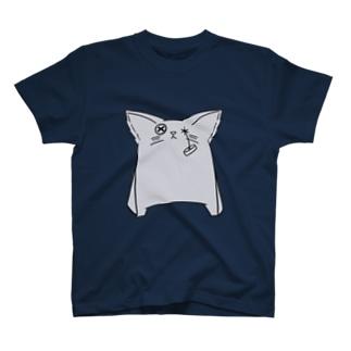家内攻 サブキャラグッズ T-shirts