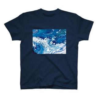 清冽-Clearness- T-shirts