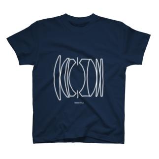 団栗の50の1.4 T-shirts