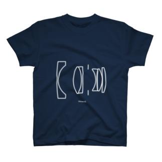 35の2 T-shirts