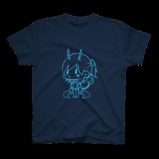 子葉@イラスト依頼募集中の20141111 T-shirts