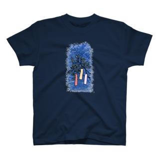 七夕 T-shirts