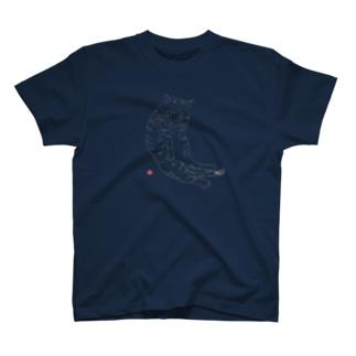 ワル朗4 T-shirts