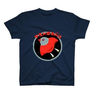 アストロチドリ T-shirts