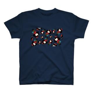 おっちょ子ちゃんグッズ T-shirts