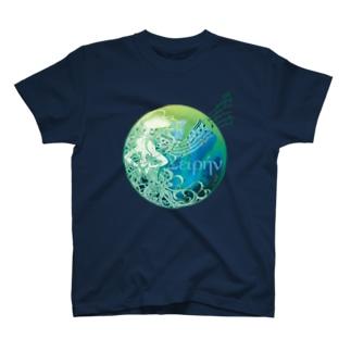 Seirēn T-shirts