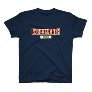 死刑執行人 T-shirts