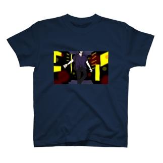 マイガーデン T-shirts