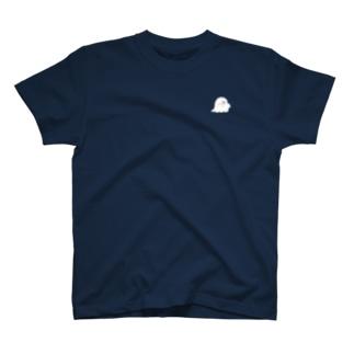 おばけちゃんTシャツ T-shirts