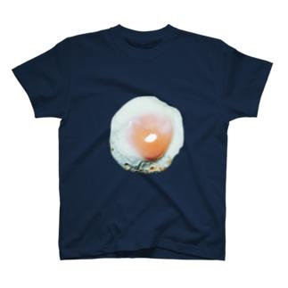 目玉焼き T-shirts