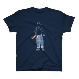 トレンド T-shirts