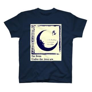 Under the iron sea#1-2 T-shirts