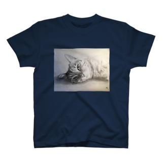 眠い子 T-shirts