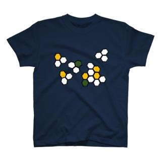 はちのす T-shirts