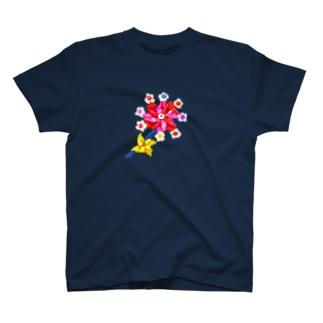 おもちゃの風車 T-shirts