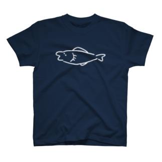 お魚さん T-shirts