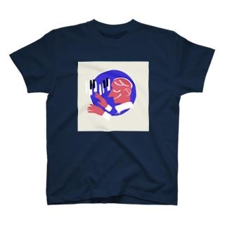 ピアニストT T-shirts