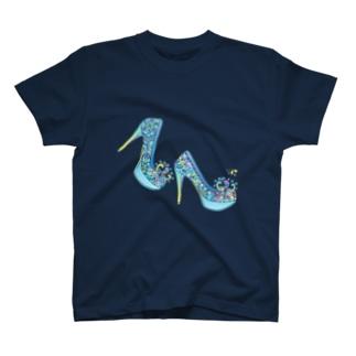 SCHUHE T-shirts