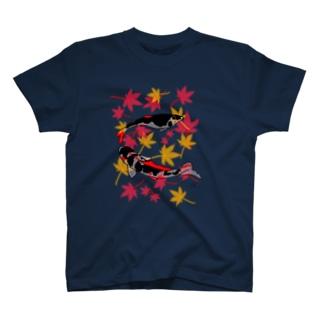 和鯉 T-shirts