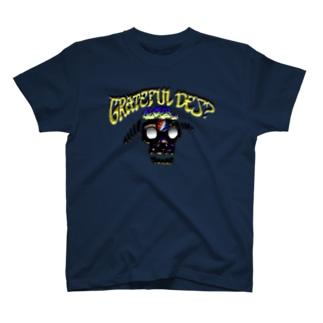 グレイトフルデス T-shirts