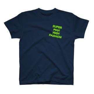 最高のファッション性 T-shirts