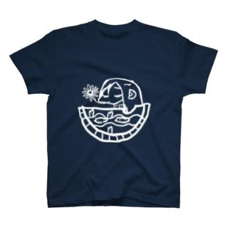 すいかいな T-shirts