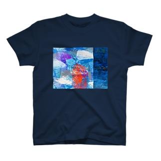 オセンチ除草剤 T-shirts