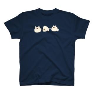 ねこざらし T-shirts