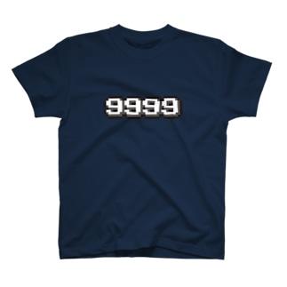 ゲームのHPっぽい何か T-shirts