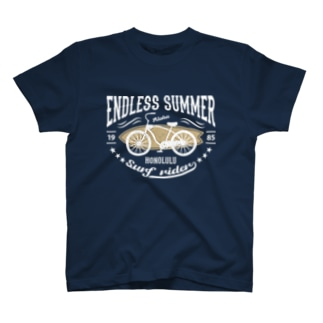 Endless summer ~ Vintage style ~ T-shirts